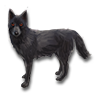 Poe2 pet backer dog Sheba icon.png