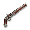 Poe2 pistol exceptional icon.png