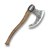 Poe2 battle axe icon.png