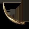 Poe2 boar tusk icon.png