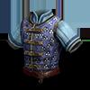 Poe2 brigandine armor fine icon.png