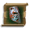 Poe2 scroll of rusted armor icon.png