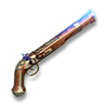 Poe2 pistol thundercrack icon.png