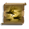 Poe2 scroll of insect swarm icon.png