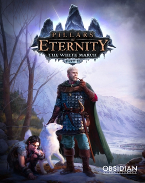 Pillars of Eternity: The White March - Part II - Official