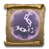 Scroll of prayer against imprisonment icon.png