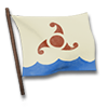 Poe2 Ship Flag Huana Icon icon.png