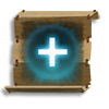 Poe2 scroll of moderate healing icon.png