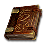 Poe2 grimoire mercenary wizard icon.png