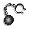 Poe2 flail ball and chain icon.png