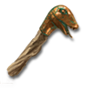 Poe2 rod of the deep hunter icon.png