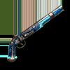 Poe2 pistol ecceas arcane blaster icon.png