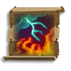 Poe2 scroll of great maelstrom icon.png