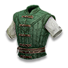 Poe2 padded armor icon.png