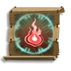 Poe2 scroll of prayer for the spirit icon.png