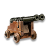 Poe2 Ship Cannons Double Bronzer Icon icon.png