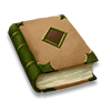 Poe2 book tome green icon.png