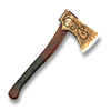 Poe2 hatchet unique 01 icon.png