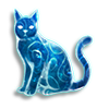 Poe2 pet space cat icon.png
