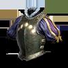 Poe2 breastplate armor pallegina fivesuns icon.png