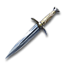 Poe2 dagger exceptional icon.png