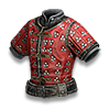 Poe2 brigandine armor exceptional icon.png