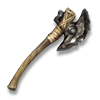 Poe2 battle axe obsidian icon.png
