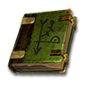 Poe2 grimoire disruption icon.png