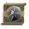 Poe2 scroll of circle of protection icon.png