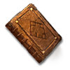 Poe2 book angfors journal icon.png