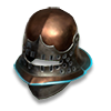 Poe2 helm deltros caged icon.png