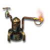 Poe2 Ship Aedyran Firethrower icon.png