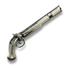 Poe2 pistol scordeos trophy icon.png