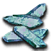 PX1 White Adra Gems icon.png