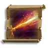 Poe2 scroll of hand of weal and woe icon.png