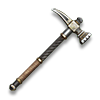 Poe2 war hammer exceptional icon.png