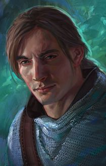 Rogue - Official Pillars of Eternity Wiki