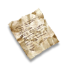 Poe2 note crumpled icon.png
