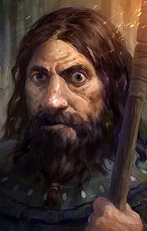 Durance - Official Pillars of Eternity Wiki