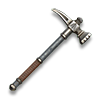 Poe2 war hammer fine icon.png