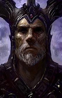 Thaos Ix Arkannon Official Pillars Of Eternity Wiki