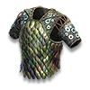 Poe2 armor scale huana icon.png