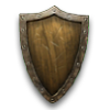 Poe2 shield medium heater basic icon.png