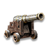 Poe2 Ship Cannons Imperial Long Gun Icon icon.png