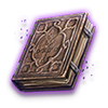 Poe2 grimoire15 icon.png