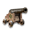 Poe2 Ship Cannons Dyrwoodan Hog Nose Icon icon.png