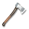 Poe2 hatchet exceptional icon.png