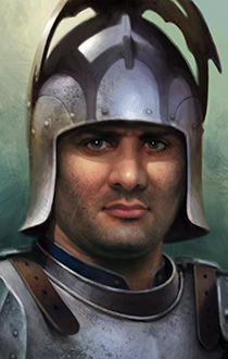 Fighter - Official Pillars of Eternity Wiki