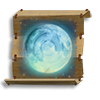 Poe2 scroll of moonwell icon.png