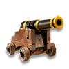 Poe2 Ship Cannons Iron Thunderer icon.png
